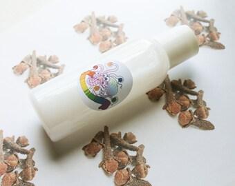 Clove Lotion - Handmade Scented Vegan Lotion - Body Lotion - Face Lotion - Natural Lotion - Lotion Bottles - Hand Lotion