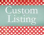Custom Company Christmas Invite