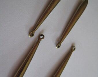 4-Silver Drops
