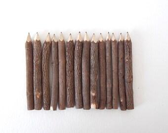 The Twig Pencil