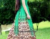 Plus Size Dress/ Maxi Dress Women Plus Size Clothing Long Dress 1X 2X 3X Bridesmaid Wedding Dress