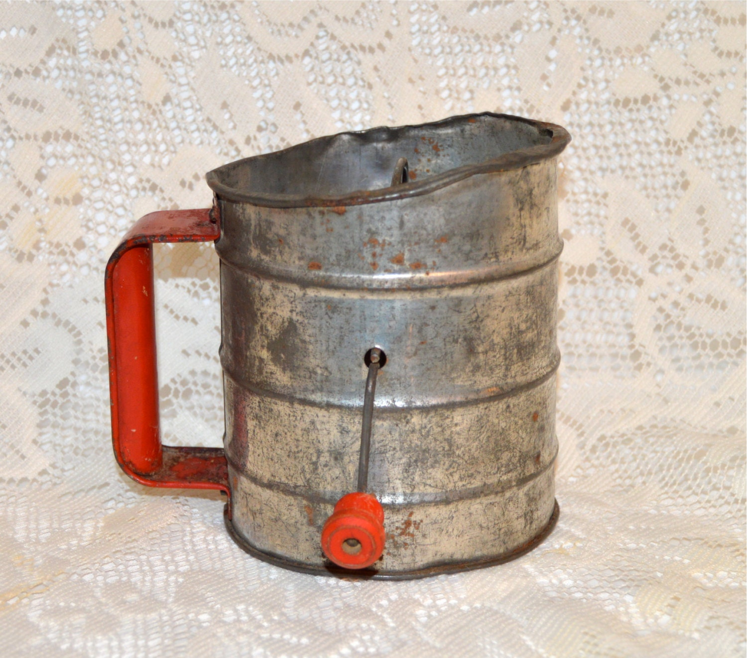 flour sifter - photo #40