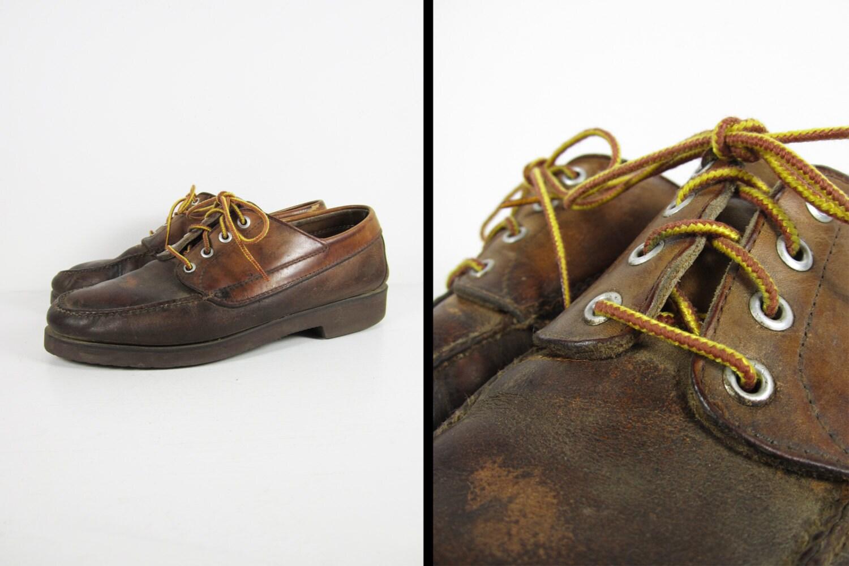 Ll Bean Tennis Shoes