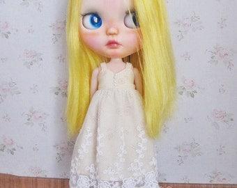 Blythe : Sweet lady dress