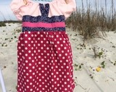 READY TO SHIP - Everyday Princess Dress - Inspired by the Chinese Princess - Size 6