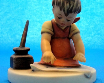 Hummel - With Loving Greetings -  #309 Goebel Hummel Figurine