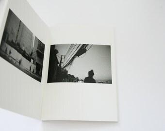 Zine, Art Book, Rio, analogue photography