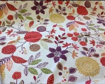 Harlequin designer curtain fabric alina by the half metre