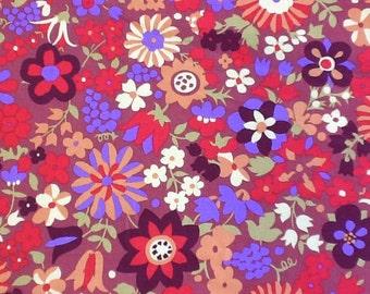 Rowan fabrics marylebone katy design by the half metre 100% cotton