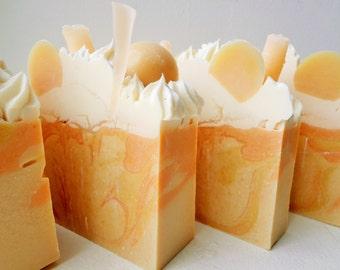 Lemon Clove Artisan Bar