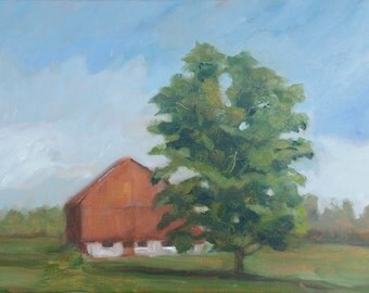 Oil Painting-Fine Art-Original Art by Diann