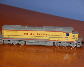 Union Pacific #9183 Spectrum by Bachmann