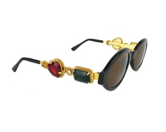 MOSCHINO by PERSOL M268 Vintage Sunglasses