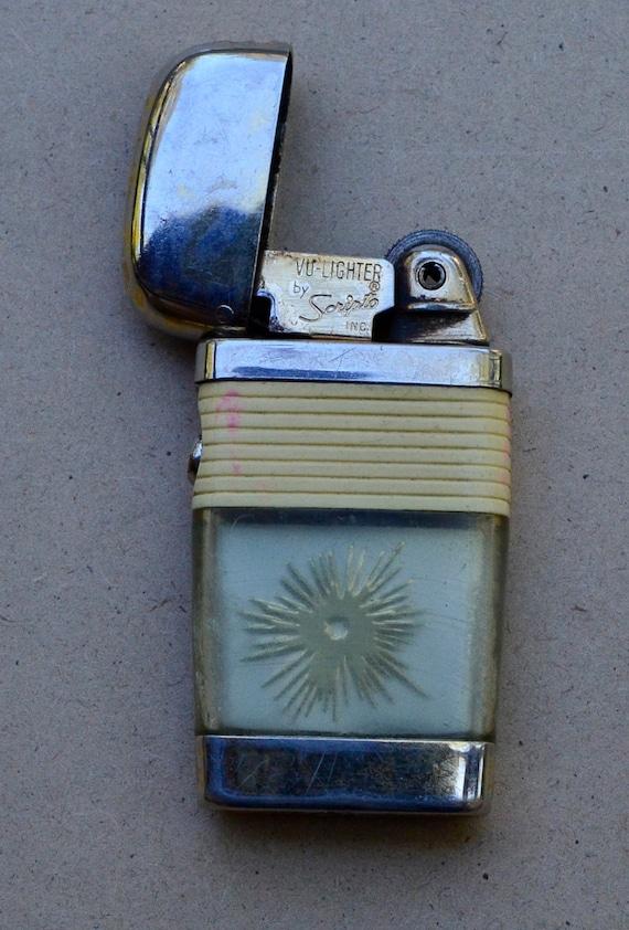 Scripto Aim n Flame II Wind Resistant Lighter