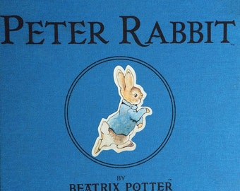 Vintage The Game of Peter Rabbit by Beatrix Potter, Traditional Games Co.