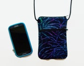 Small Purse, Sling Bag, Smartphone Purse, iPhone Case, Crossbody Purse, Cell Phone Purse