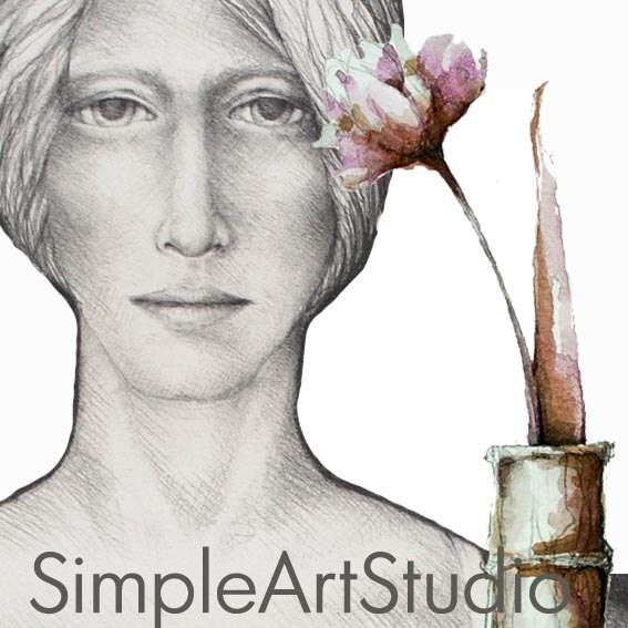 SimpleArtStudio
