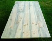 "Blue Pine, rough lumber bundles, Lodgepole Pine - 1"" unfinished lodgepole pine, diy rustic table tops, coffee table, barn doors..."