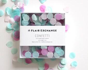 Tissue Paper Confetti  - Candy Shoppe