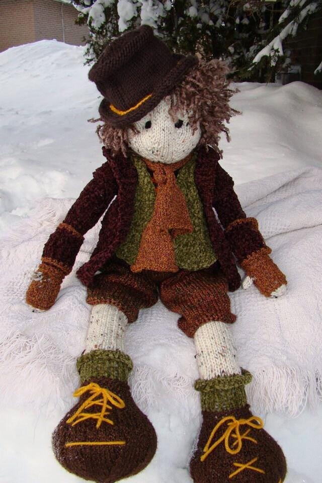 Lottie DollsPips new Diggs-with Free Lottie doll