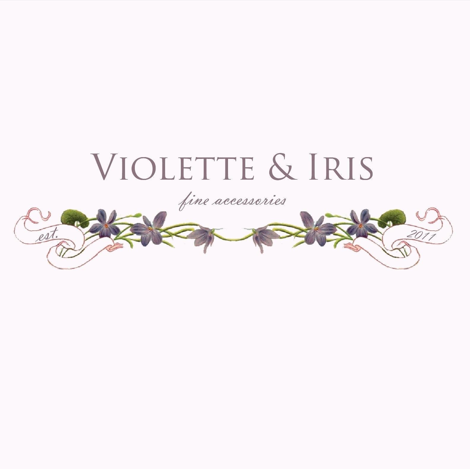 VioletteandIris