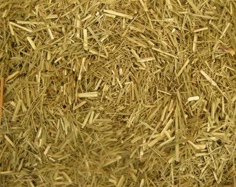 Lemongrass Cut Leaves, Herbal Remedies, Medical Herb, Dried Herb