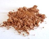 BROWN SUGAR Mineral Foundation, Premium & Natural Tan/Deep- Large Jar