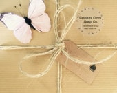 Special Ocassion Gift Box - Soap Gift Set - Gift Soap Box