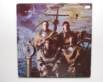 XTC - Black Sea LP - 1980