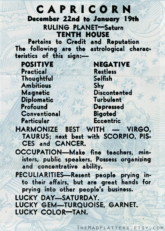 Learn Birthdays On December 24 Horoscope Generation By ...