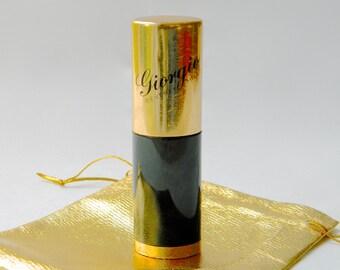 Vintage Giorgio Beverly Hills Women Extraordinary Perfume 1/4 oz Full & Refillable