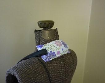 Camera Strap Pad   Purse Strap Pad  Shoulder Strap Pad  Neckstrap Pad