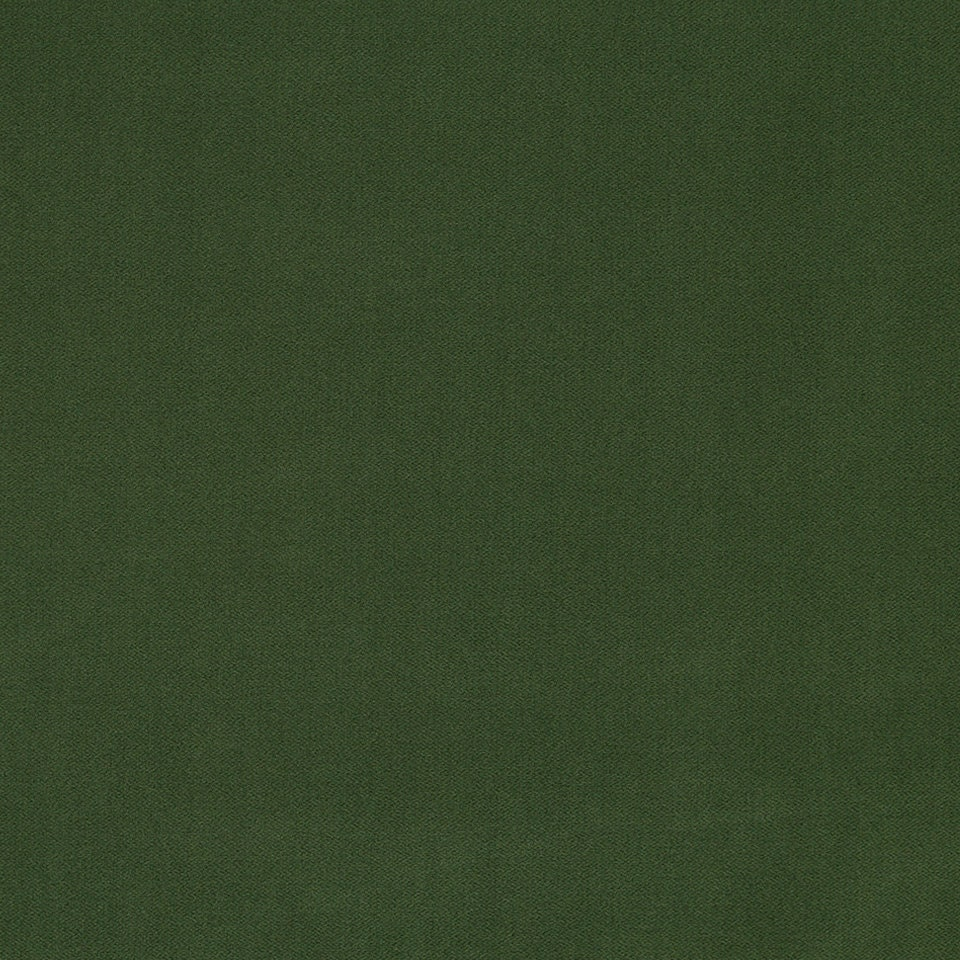 Forest Green Velvet Upholstery Fabric For Furniture Solid