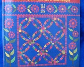 Quilts with a Spin by Becky Goldsmith & Linda Jenkins