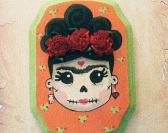 Amor a Frida Kahlo