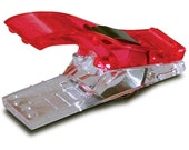 Clover Wonder Clips Pack of 10 Red Clips