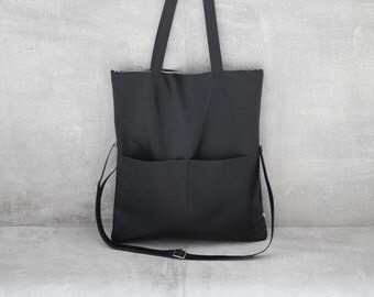 Handmade Leather bag from ElektroPulli