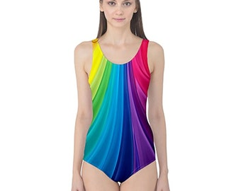 Recre8Clothing™Pride I One Piece