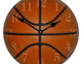 Baseball World Clock