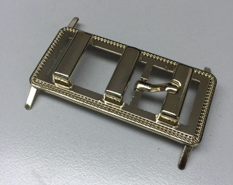 1 piece of beautiful buckle hardware 68mm x 31mm handbag and purses and accessories hardware