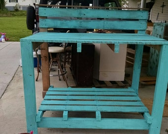Garden Table/Laundry Table
