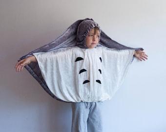 Stingray Halloween Costume, Toddler Costume
