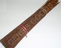500 Incense Sticks / Hand Dipped / Handmade / Vegan / Long Burning / Strong Aroma