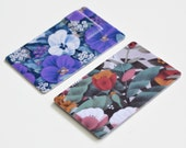 Floral 8GB USB Flash Drive - Business Card Sized - LIMITED EDITION
