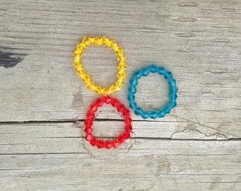 BJD SD Bracelet Set - Primary