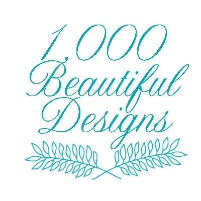 1000beautifuldesigns