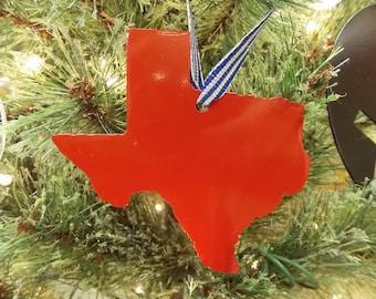 Texas Ornament (Free Shipping)
