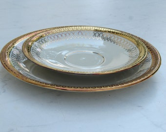 Plates of Zeh Scherzer
