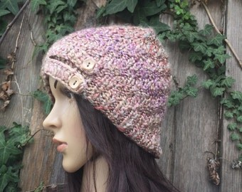 Women hat / hand made hat / teen hat / ready to ship