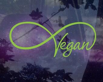Forever Vegan